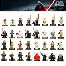 Force Awakens <b>Star</b> Set Wars Series Compatible LegoINGLYS ...