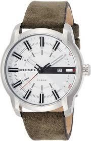 Мужские <b>часы Diesel DZ1781</b> (Италия, кварцевый механизм ...