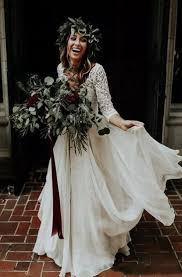 <b>Casual</b> Style <b>Wedding Gowns</b>, <b>Informal Bridal Dresses</b> - June Bridals