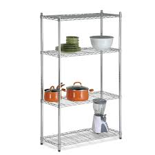 multi purpose storage rack shelf cart bathroom storage quot h  shelf shelving unit