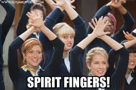 Get Peppy With the Funniest 'Pitch Perfect' Memes and GIFs via Relatably.com