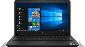 <b>Ноутбук HP 15-db1009ur</b> (<b>6LE09EA</b>) купить в Москве | Бытовая ...