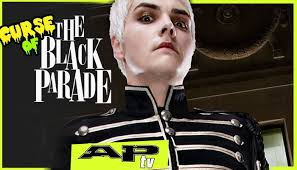 5 reasons <b>My Chemical Romance's</b> 'The Black Parade' is actually ...