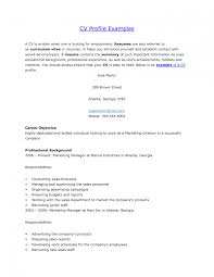 writing your profile writing a resume summary of qualifications cv writing examples1761653 f496 detailed accounts of your writing a resume profile summary writing a resume