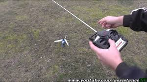 <b>Радиоуправляемый</b> вертолет / Первые полеты - YouTube
