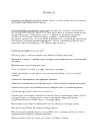 resume produce clerk resume mini st produce clerk resume full size
