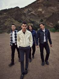 <b>Suck</b> It And See - <b>Arctic Monkeys</b> - LETRAS.MUS.BR