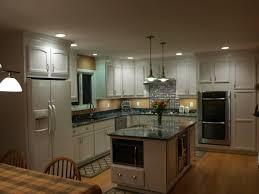 Under Cabinet Kitchen Light Elegant Wireless Under Cabinet Lighting Kitchen In House