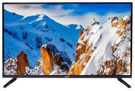 """<b>Телевизор HARPER 43F660T</b> 43"""" (2017) — купить по выгодной ..."""