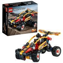 Купить <b>конструктор Lego Technic</b> 42104 Лего Техник <b>Гоночный</b> ...