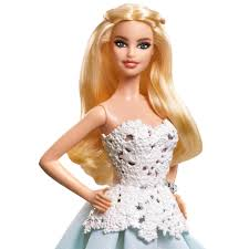 2016 holiday barbie doll previous barbie doll