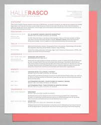 inspiring resume designs  and what you can learn from them    resume