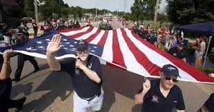 Fourth of July festivals, parades and fireworks in the Fox Valley
