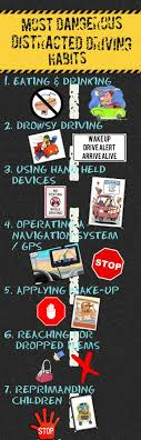 best images about infographics around the worlds most dangerous distracted driving habits distracteddriving 888bailbond com