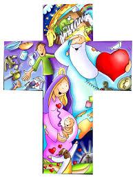Resultado de imagen de el amor de jesus para niños