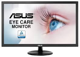 """<b>Монитор ASUS VP228DE</b> 21.5"""" — купить по выгодной цене на ..."""