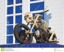<b>Motorcycle Skeleton</b> Photos - Free & Royalty-Free Stock Photos from ...