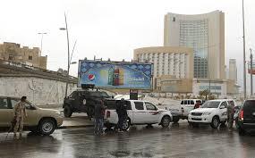 Smrtonosni napad ISIL-a na hotel u Tripoliju