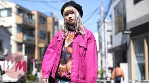 Top 5 <b>Cities</b> With The Best <b>Street Style</b> - YouTube