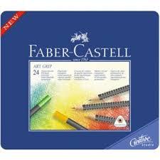 <b>Карандаши</b> цветные <b>Faber Castell</b> Art <b>Grip</b>   Отзывы покупателей