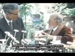 Intervista a Roberto Assagioli con sottotitoli in italiano avi