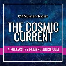 The Cosmic Current: Weekly Conversations With Experts In Spirituality and Divination