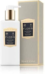 <b>Floris</b> London <b>Lily of</b> the Valley Enriched Body Moisturiser 250 ml ...