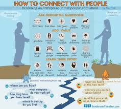 powerful communication tricks of great interviewers how to connect people