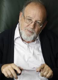 Manuel Reyes Mate. This philosopher holds a Ph.D. from the University of Münster (1972), Germany, and the Autonomous University of Madrid (1980), Spain. - reyes_mate