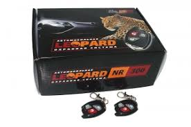 <b>Автосигнализация Leopard NR 300</b> - магазин «Аудио-Питер»