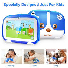 Android Tablet PC Kids Software Edition <b>Excelvan Q738 7</b> Inch ...
