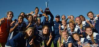 In Pictures: LA <b>Galaxy</b> beat Calgary Foothills WFC to win United ...