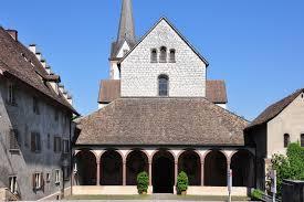 Kloster Allerheiligen, Schaffhausen