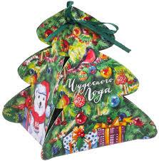 "<b>Коробка подарочная Дарите Счастье</b> ""Чудес!"", сборная ..."