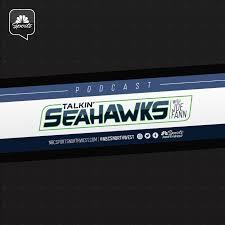 Talkin' Seahawks