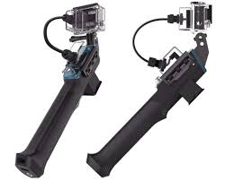 <b>Водонепроницаемая вспышка PolarPro H20</b> Waterproof LED PWR ...