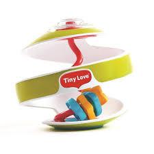 """<b>Tiny Love</b> Развивающая игрушка """"<b>Чудо</b>-<b>шар зелёный</b>"""" купить в ..."""