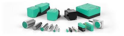 Proximity Sensors - Proximity Switches | Pepperl+Fuchs | See ...