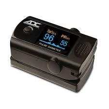 <b>Digital Fingertip</b> Pulse Ox - Hopkins Medical Products