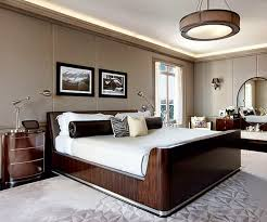 bedroomclassical bedroom design with brown wooden furniture and black headboard also red floral rug charming bedroom ideas red