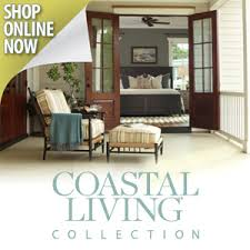 coastal living collection beach themed furniture stores
