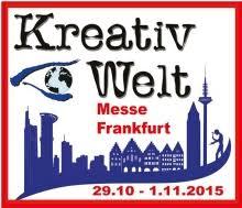 Bildergebnis für kreativmesse frankfurt