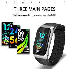 Online Shop LIGE <b>2019 New Smart Bracelet</b> Smart Watch Men ...