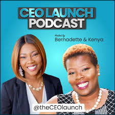 The CEO Launch Podcast