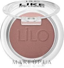 Lilo <b>Like</b> My Cheeks - <b>Компактные румяна</b>: купить по лучшей цене ...
