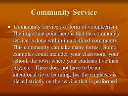 community service pamphlet essay   galerisenyuz comcommunity service pamphlet essay