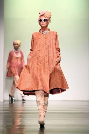 Kunjungi Indonesian Fashion Week Yang Akan menghadirkan Hijab Collection Karya Designer Muda Indonesia