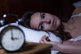 the spooky effects of sleep deprivation