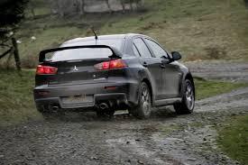 <b>Mitsubishi Lancer Evolution X</b> - review, history, prices and specs | evo
