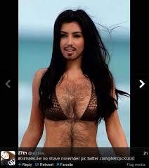 PHOTOS: No Shave November Memes, Pics, Beards, & Moustaches ... via Relatably.com